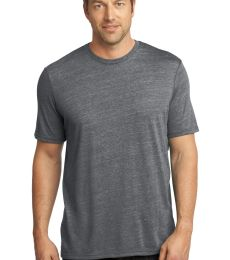 District Made 153 Mens Textured Crew Tee DM370