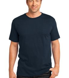 District Made Mens Perfect Weight Crew Tee DT104