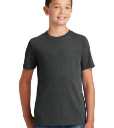 DT130Y District Made  Youth Perfect Tri  Crew Tee