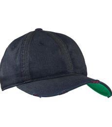District DT615 Distressed Dad Hat