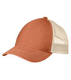 District DT630    Super Soft Mesh Back Cap