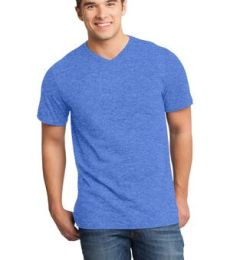 DT6500 District® - Young Mens Very Important Tee® V-Neck