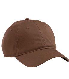 econscious EC7000 Organic Twill Dad Hat