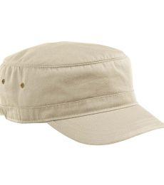 EC7010 econscious Organic Cotton Twill Corps Hat