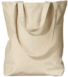 EC8000 econscious Organic Cotton Twill Every Day Tote