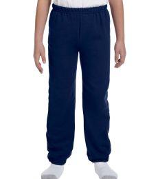 18200B Gildan Youth 7.75 oz. Heavy Blend™ 50/50 Sweatpants