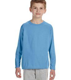 42400B Gildan Youth Core Performance Long-Sleeve T-Shirt