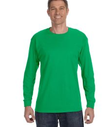 5400 Gildan Adult Heavy Cotton Long-Sleeve T-Shirt