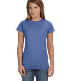 64000L Gildan Ladies 4.5 oz. SoftStyle™ Ringspun T-Shirt