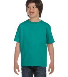 8000B Gildan Ultra Blend 50/50 Youth T-shirt