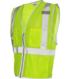 1507-1508 ML Kishigo - Brilliant Series Economy Vest
