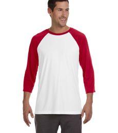 M3229 All Sport Men's Baseball T-Shirt