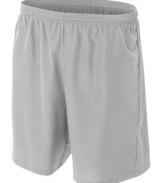 NB5343 A4 Drop Ship Youth Woven Soccer Shorts
