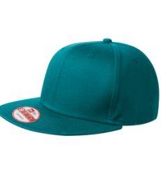 NE400 New Era® - Flat Bill Snapback Cap