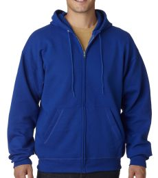 P180 Hanes® PrintPro®XP™ Full Zip Hooded Sweatshirt - P180
