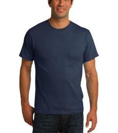 244 PC150ORG CLOSEOUT Port & Company Essential 100% Organic Ring Spun Cotton T-Shirt