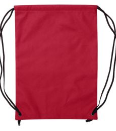 A136 Liberty Bags - Non-Woven Drawstring Backpack