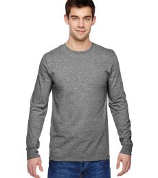 SFL Fruit of the Loom Adult Sofspun™ Long-Sleeve T-Shirt
