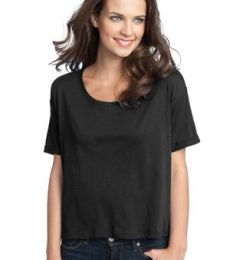District Juniors Modal Blend Boxy Tee DT281