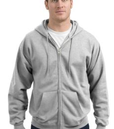 Hanes Ultimate Cotton Full Zip Hooded Sweatshirt F283