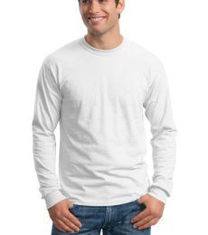 2400 Gildan Ultra Cotton Long Sleeve T Shirt