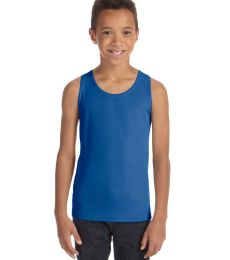 Y2780 All Sport Youth Mesh Tank