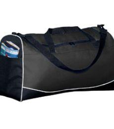 Augusta Sportswear 1911 Large Tri-Color Sport Bag