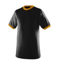 710 Augusta Sportswear Ringer T-Shirt