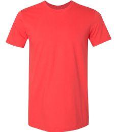 980 Anvil Combed Ring Spun Cotton T-Shirt