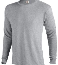 61748 Delta Apparel Adult Long Sleeve 5.2 oz. Tee