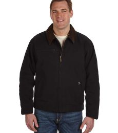 DRI DUCK 5087T Outlaw Boulder Cloth™ Jacket with Corduroy Collar Tall Sizes
