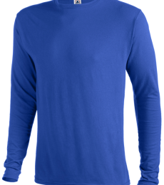 616535 Delta Dri Long Sleeve Shirt 4.3 Oz.