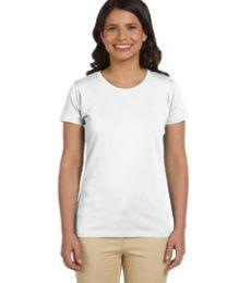EC3000 econscious Ladies' 4.4 oz., 100% Organic Cotton Classic Short-Sleeve T-Shirt