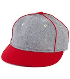 Alternative H0105H Wagner Old Time Shortbill Ball Cap