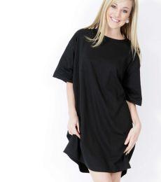 Cotton Heritage LC7510 Ladies Oversized Sleep Shirt