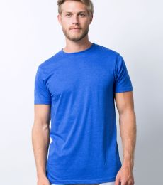 M1045 Crew Neck Men's Jersey T-Shirt