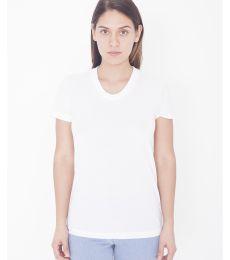 American Apparel PL301W Ladies' Sublimation Short-Sleeve T-Shirt