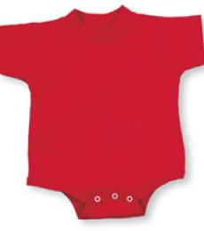 Rabbit Skins® 4438 Infant Creeper
