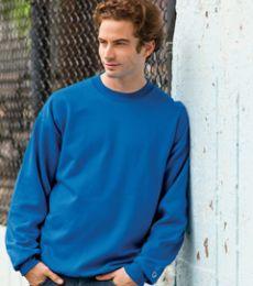 Champion Adult 50/50 EcoSmart Crewneck Sweatshirt