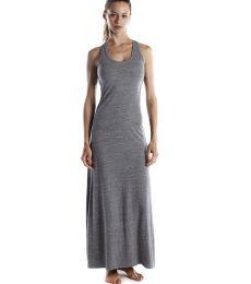 US Blanks US976 Ladies' 4.9 oz. Triblend Racerback Dress