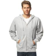 Monster Fleece by ITC Basic Full Zip Hooded Sweatshirt - SS4500Z