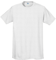 19100 Delta Apparel Adult Short Sleeve 5.5 oz. Surf Tee