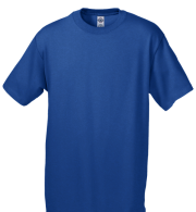65000 Delta Apparel Adult Short Sleeve 6.0 oz. Tee