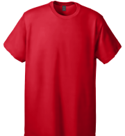 69000 Delta Apparel Adult Short Sleeve 6.0 oz. Tee