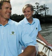 Outer Banks® Ladies' Ultimate Fashion Trim Pique Polos