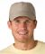 SH101 Adams Sunshield Unconstructed Blended Cap with UV Protection Stone