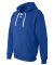 J. America - Sport Lace Hooded Sweatshirt - 8830 Royal