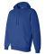 1254 Badger - Hooded Sweatshirt Royal